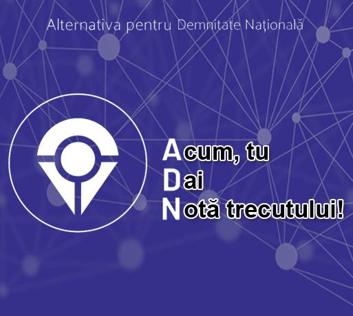 Alternativa pentru Demnitate Națională - ADN