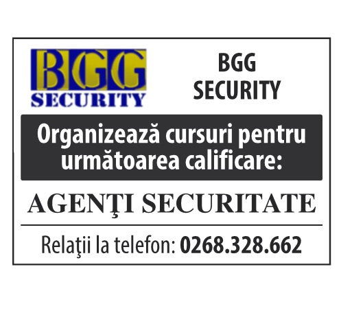 BGG SECURITY