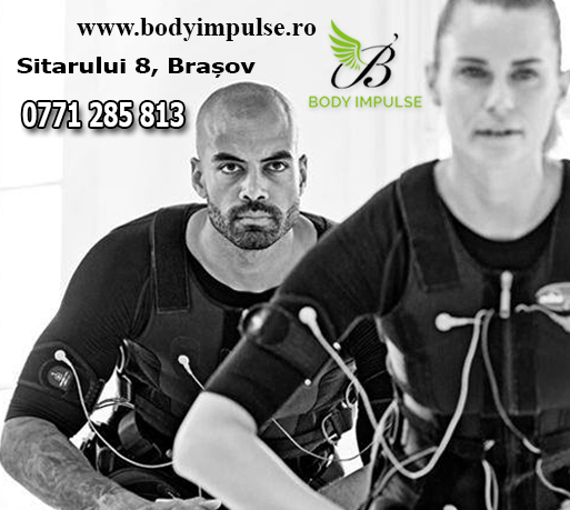 Body Impulse EMS Fitness